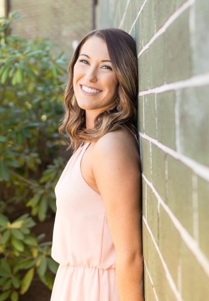 Megan Coll