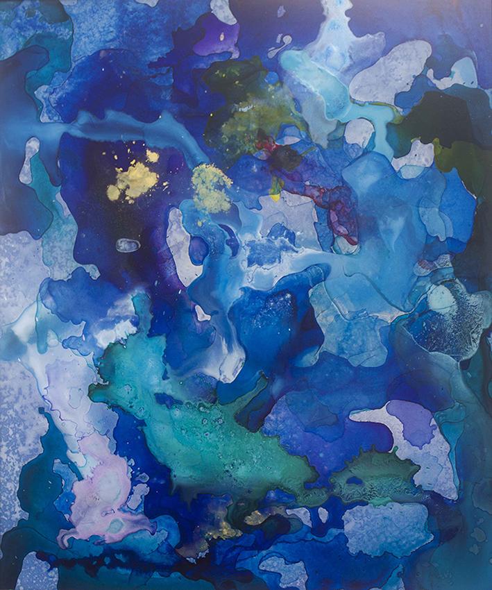 Melita Blue 1