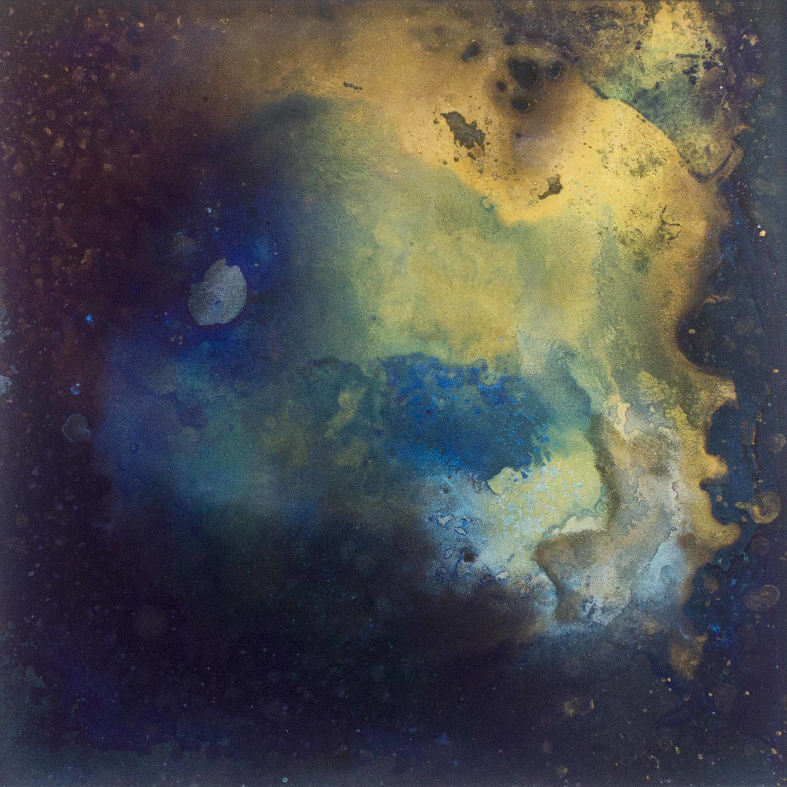 Melita Celestial Blue 1