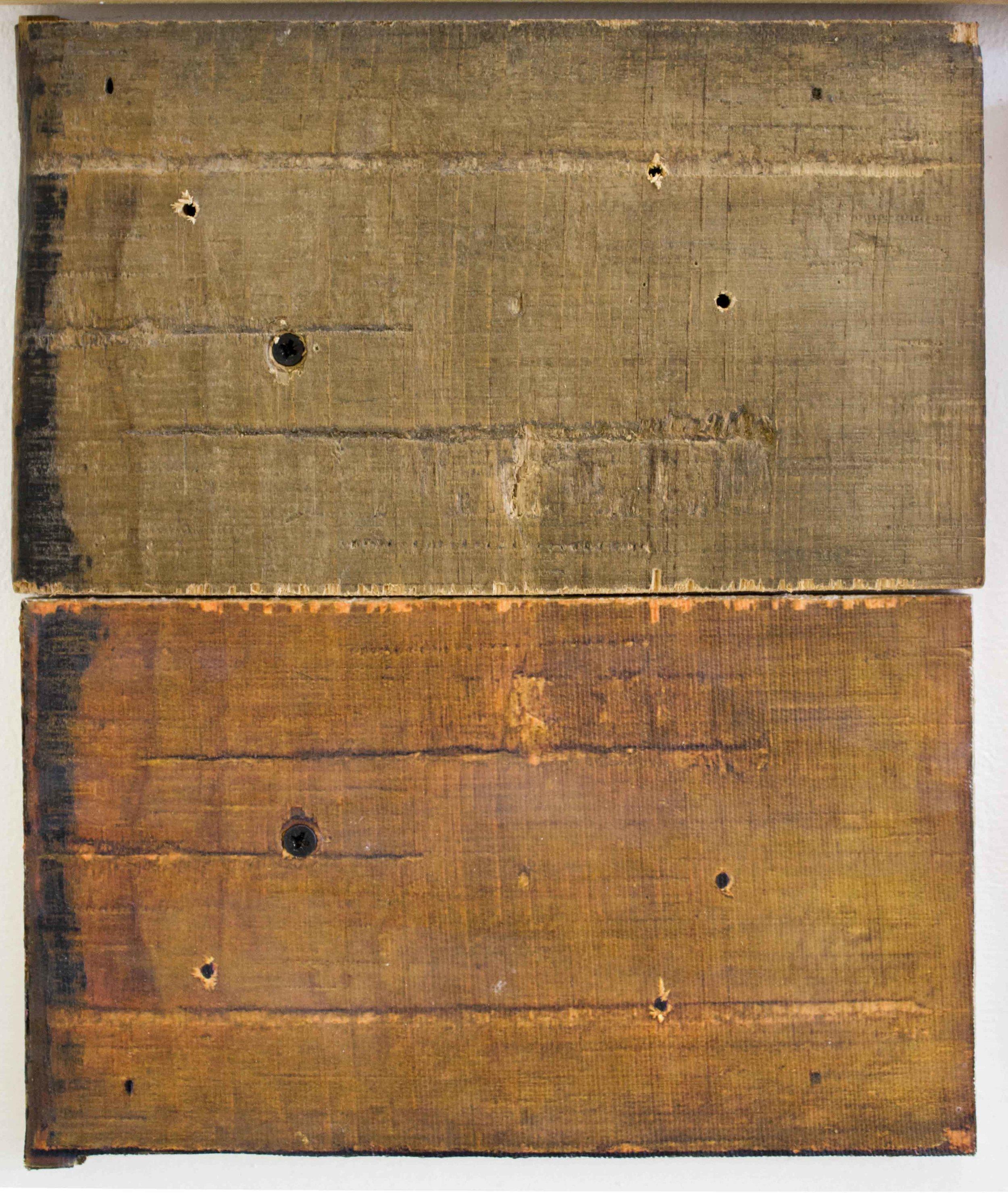 Duo wood