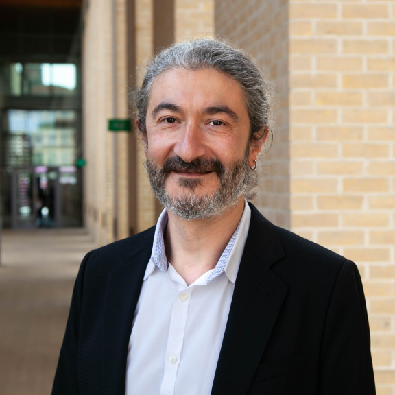 Francesco Cordaro - Chief Scientist