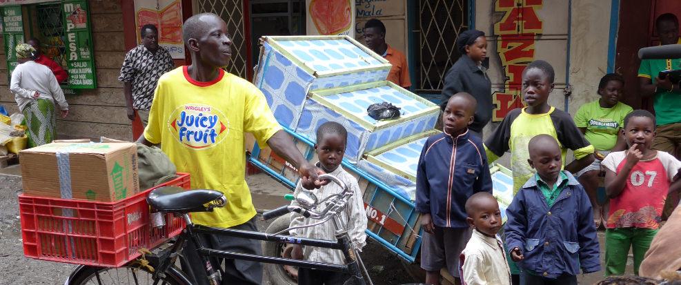 Project Maua, Kenya: A Demand-Side Business Model -