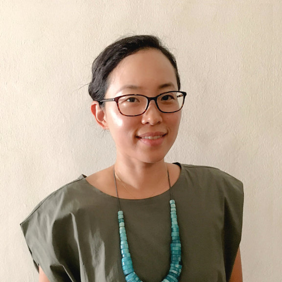 Jo Choi - Catalyst Fellow
