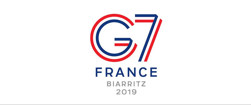 Bruno Roche Participates in G7 France's Citizens' Dialogue -
