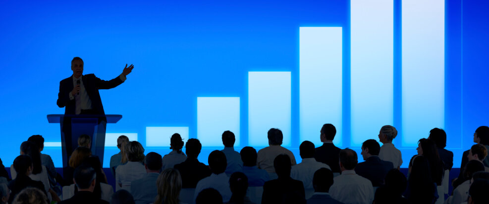 'What is the right level of profit for the corporation?' -