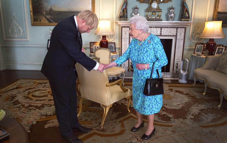Boris & Queen .JPG