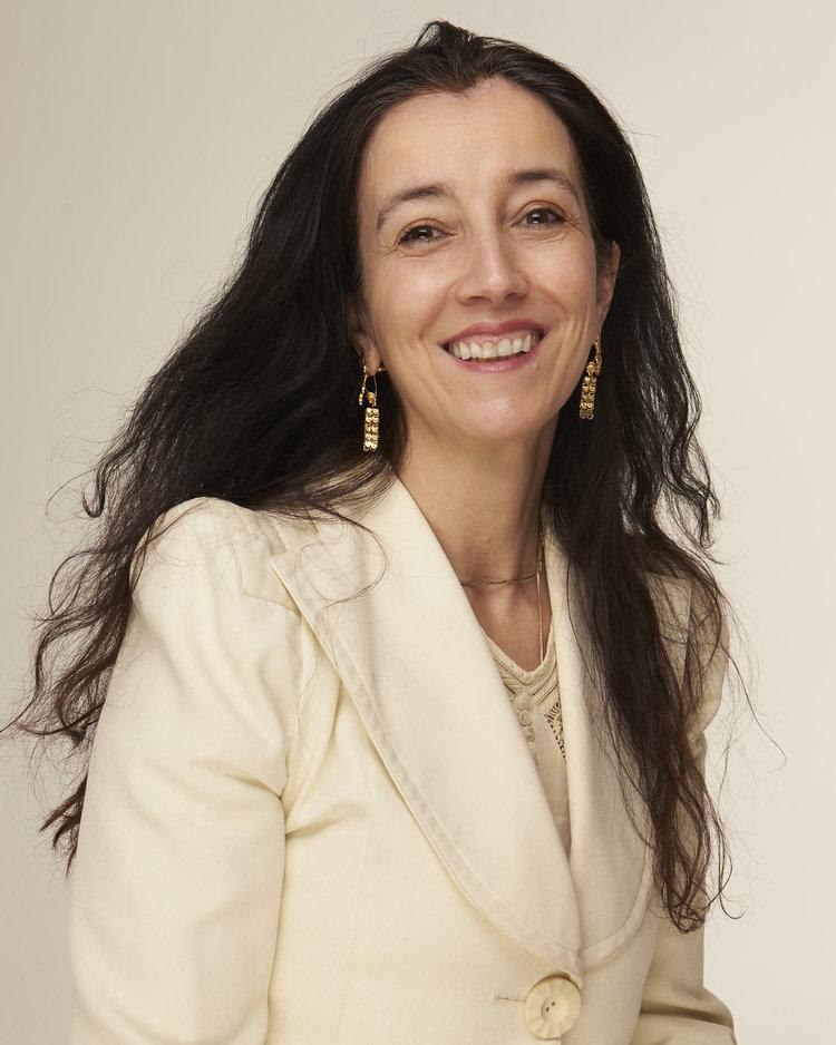 Tamara Cincik  Founder and CEO