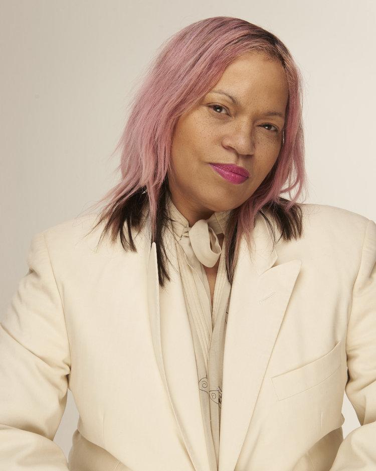 Karen Binns Fashion Director