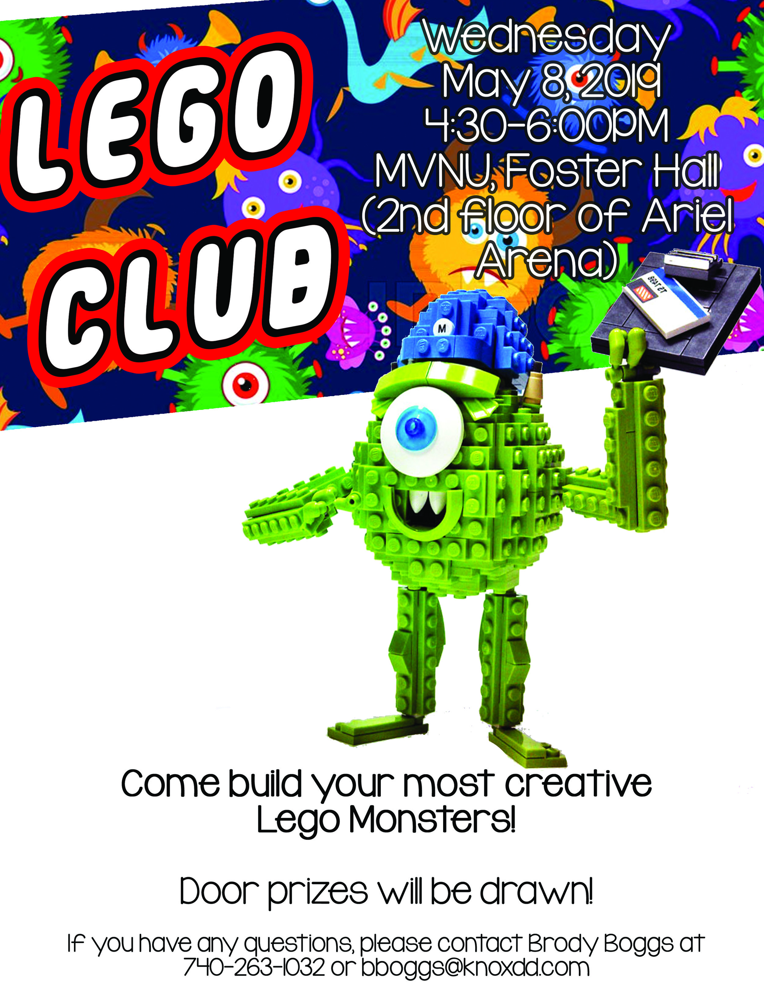 Lego Club flyer Monster.jpg