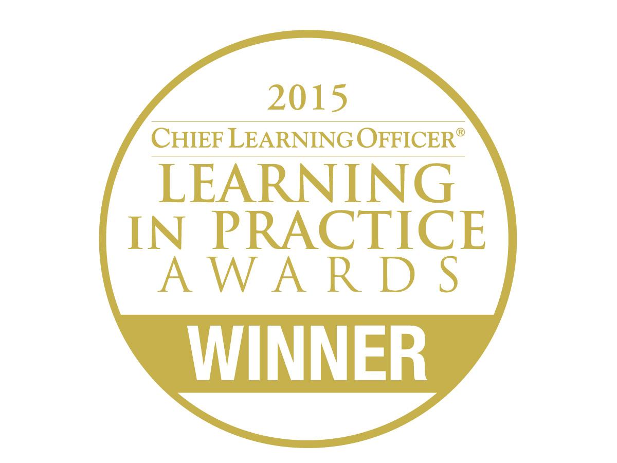 2015 CLO Award