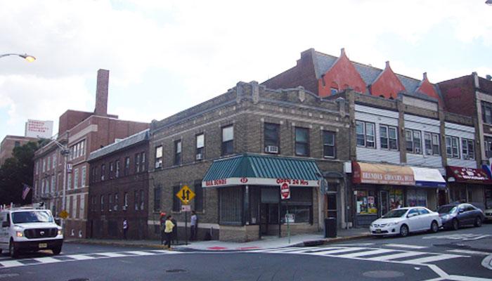 Property Type:  Mixed-Use   Purpose:  Refinance   Loan Amount:  $400,000   Location: Passaic, New Jersey