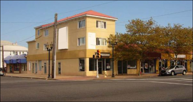 Property Type:  Retail   Purpose:  Cash-Out Refinance   Loan Amount:  $1,402,000   Location: Atlantic City, New Jersey