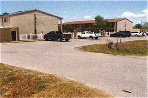 Property Type:  Multifamily   Purpose:  Purchase   Loan Amount:  $1,810,000   Location:  Sinton, Texas