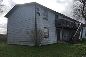 Property Type:  Multifamily   Purpose:  Purchase   Loan Amount:  $371,000   Location:  Brookshire, Texas