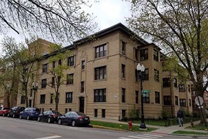 Property Type:  Multifamily   Purpose:  Refinance   Loan Amount:  $750,000   Location:  Chicago, IL