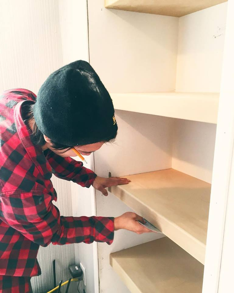 Working on Built-ins