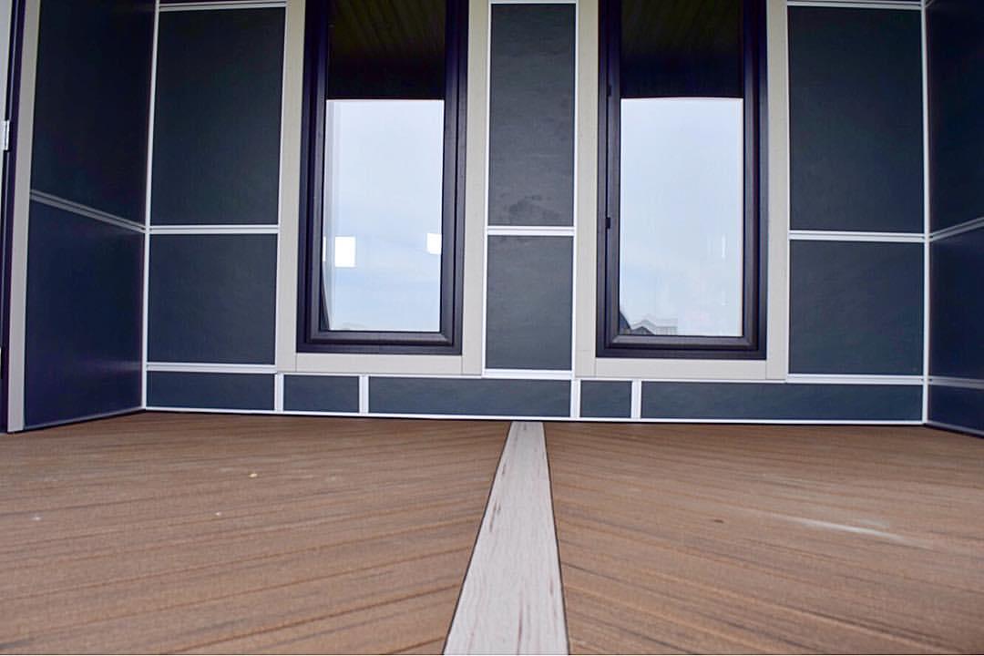 Deck and Custom Exterior Work