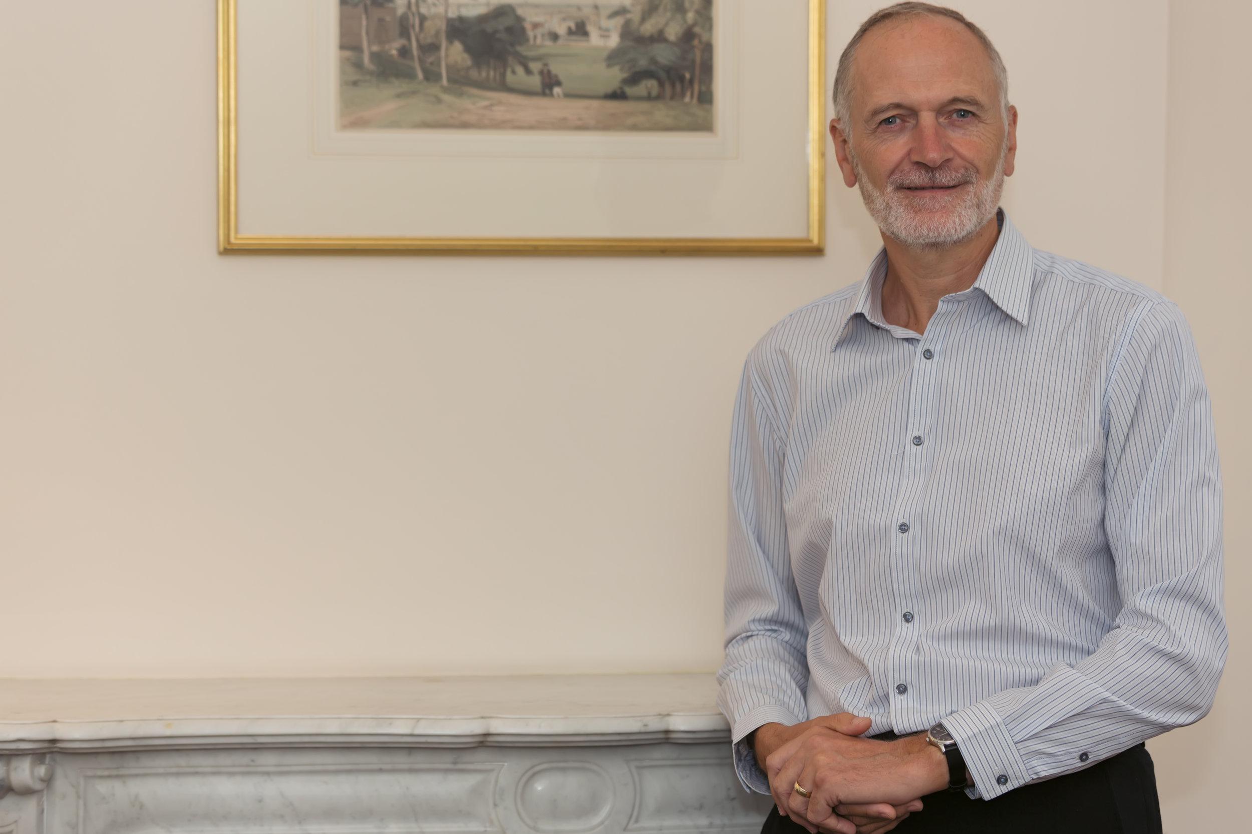 Brian Smith<a>Strategic Land Director</a>
