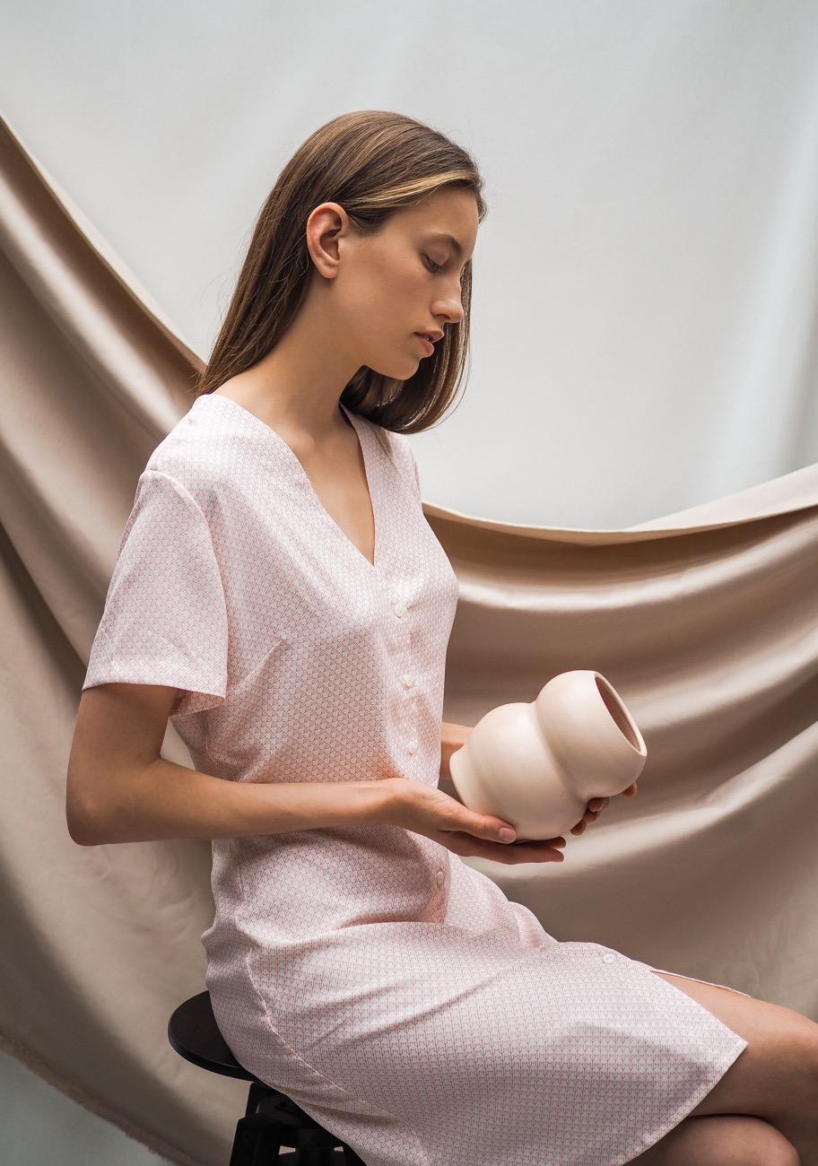 Brand to Watch: I&You Ceramics / www.kronekern.com