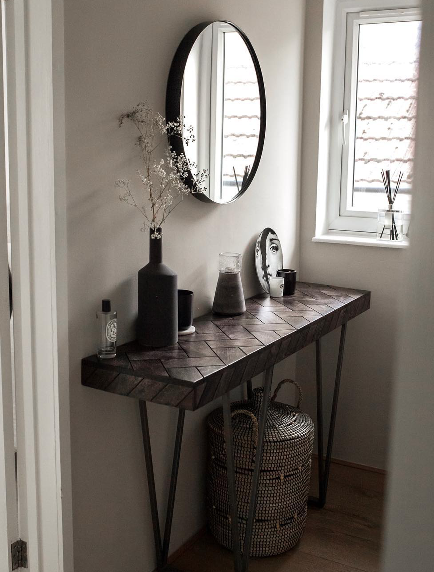 Instagram finds: The Hannah's home - A Fashion Fix