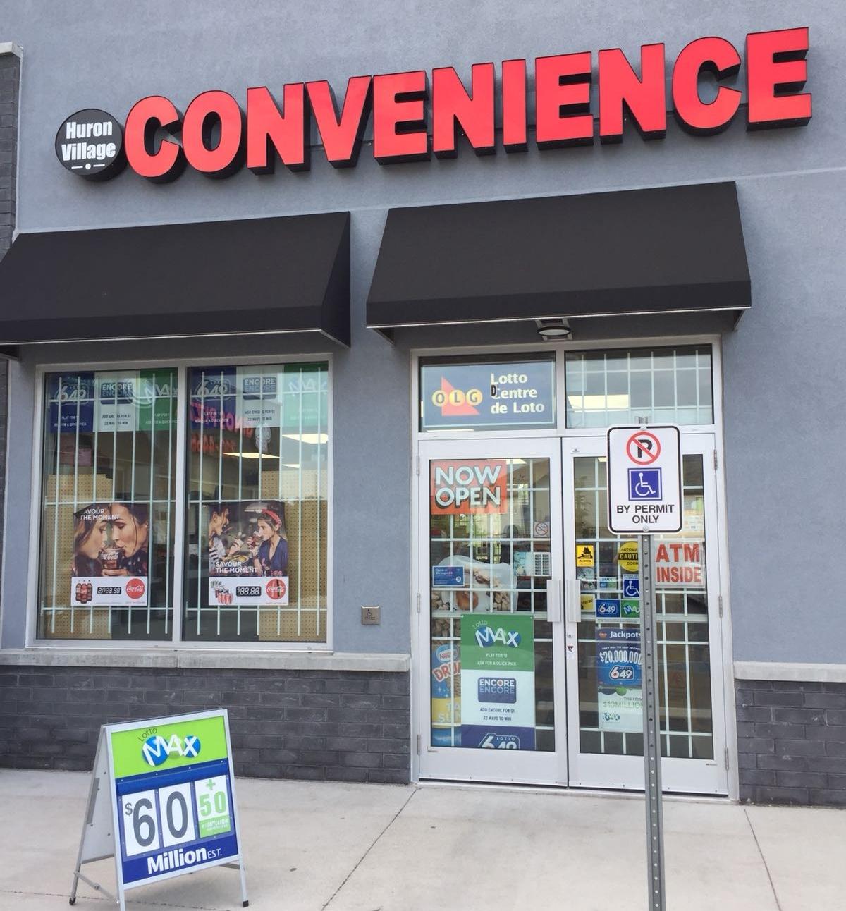 Huron Village Convenience Exterior.jpeg