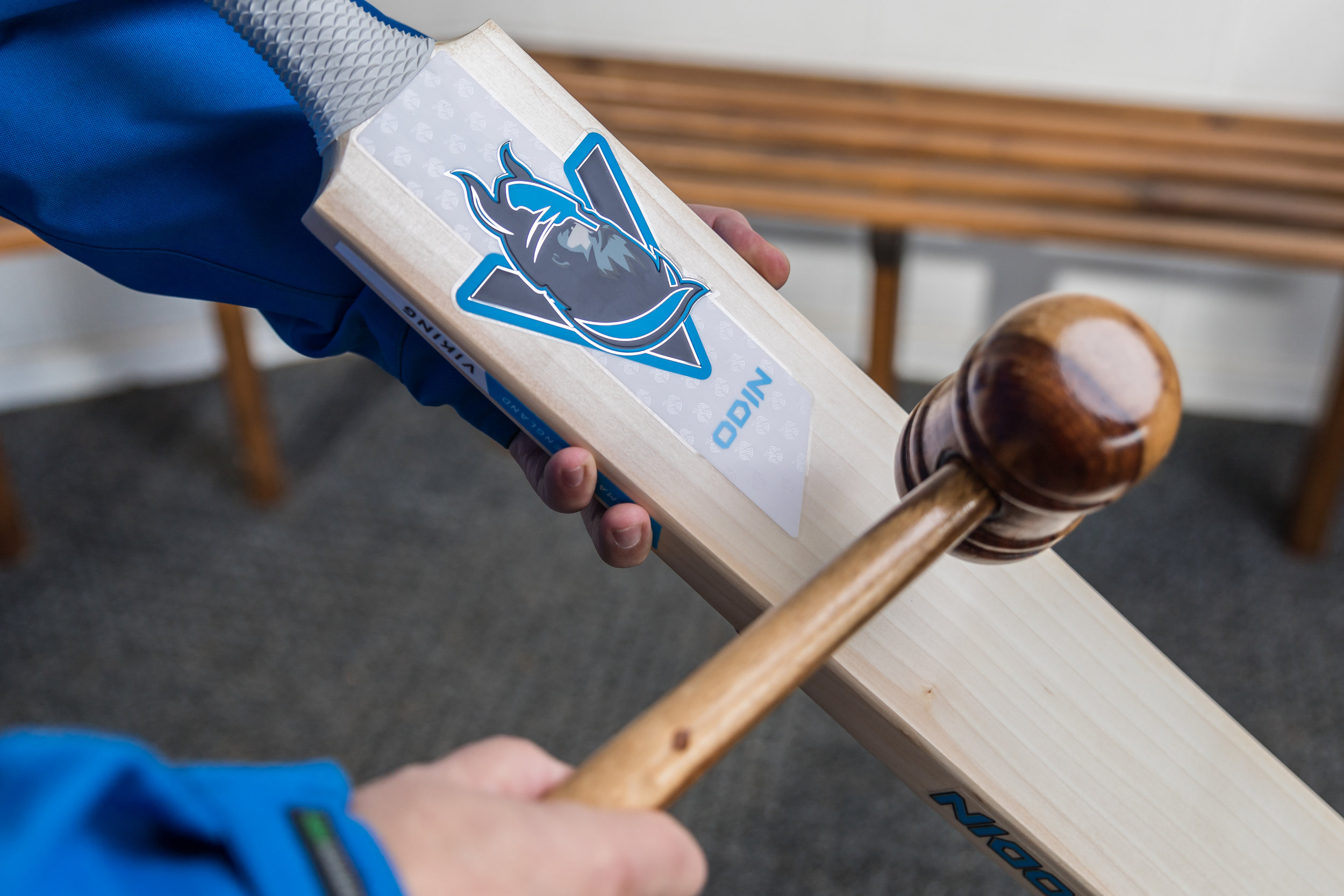 Important to Remember: - Try to avoid wet conditions.Try to avoid use against cheap sub standard balls.Try not to drive Yorkers.Don't over oil the bat.Please Note: Damage can never be totally eliminated due to the hard nature of the ball and the speed of contact with the bat. A good bat correctly knocked in ideally would last ABOUT 1000 runs including net use.