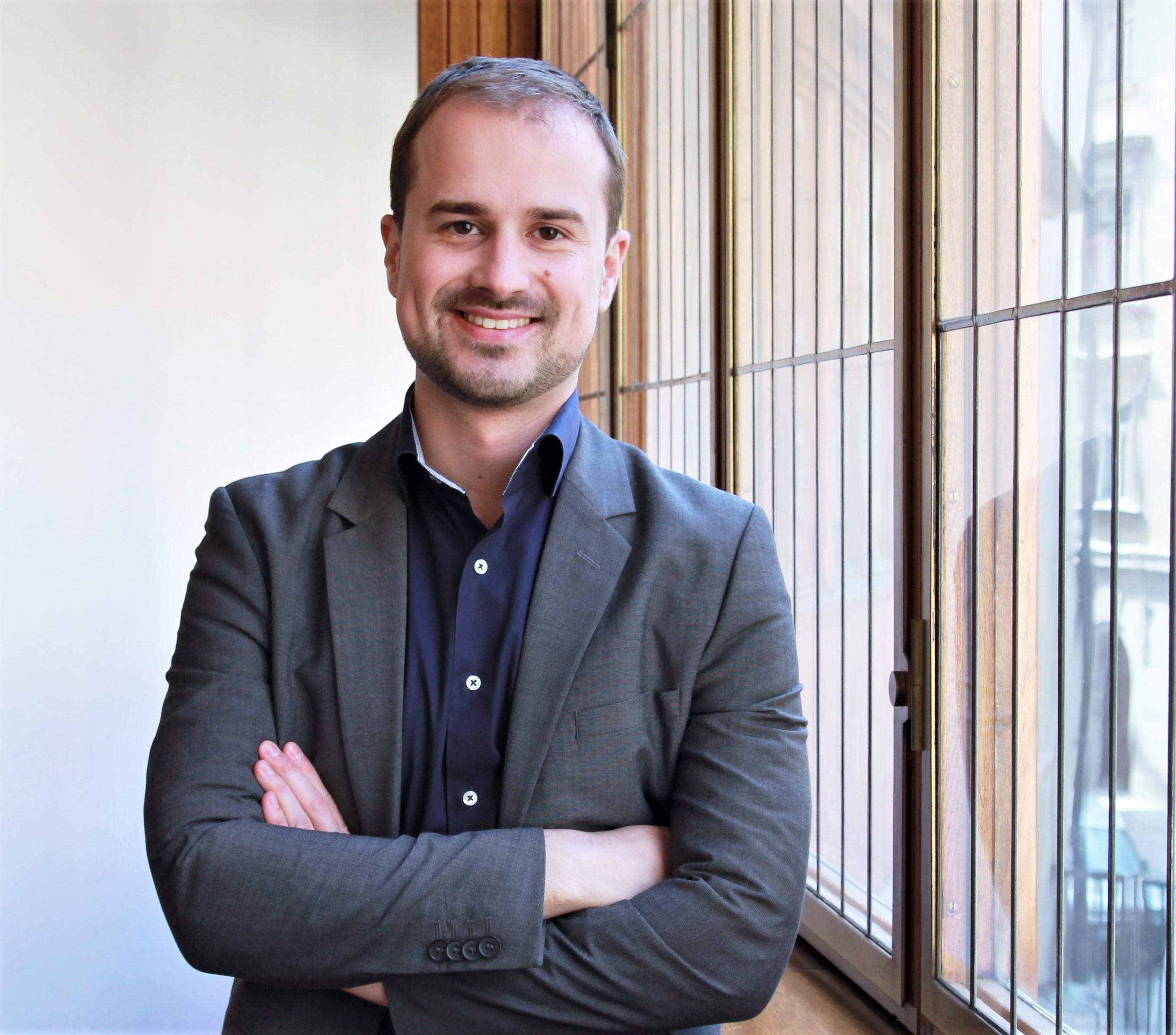 Kamil Klosek