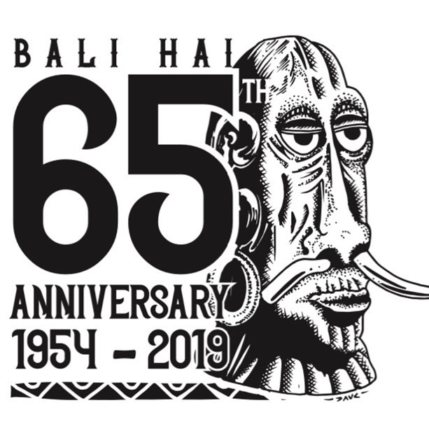 Congrats to our Ohana @balihairestaurant they are legends in the game.  It's super cool to work with people who are humble, full of aloha, professional and run by family.  We look up to them and I Love Poke San Diego wouldn't be the event it is without this one of a kind venue.  If you want to celebrate with these guys we got the inside scoop that there are very very very few tickets left.  Get them NOW!
