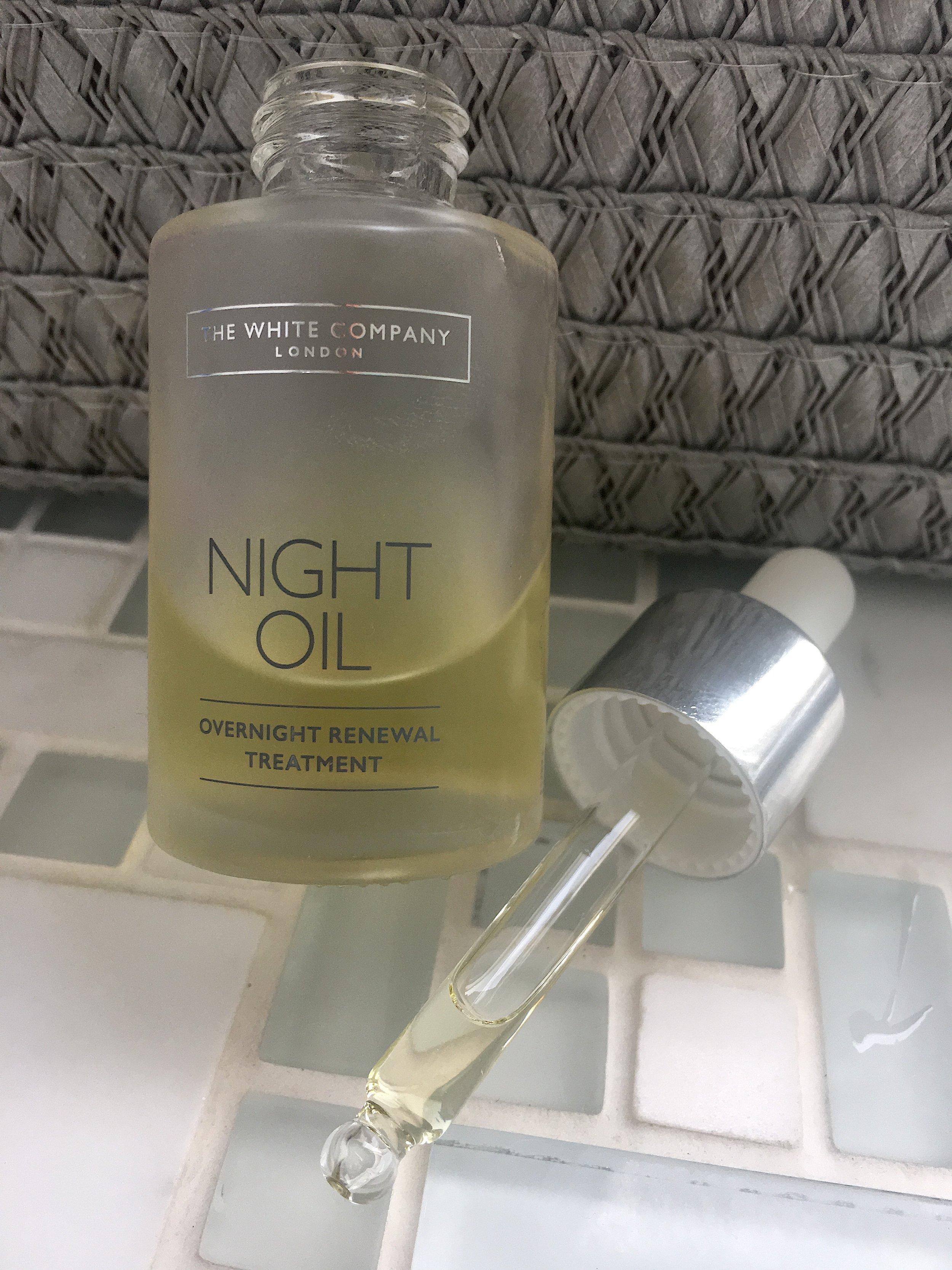 White Company Night Oil (open).JPG