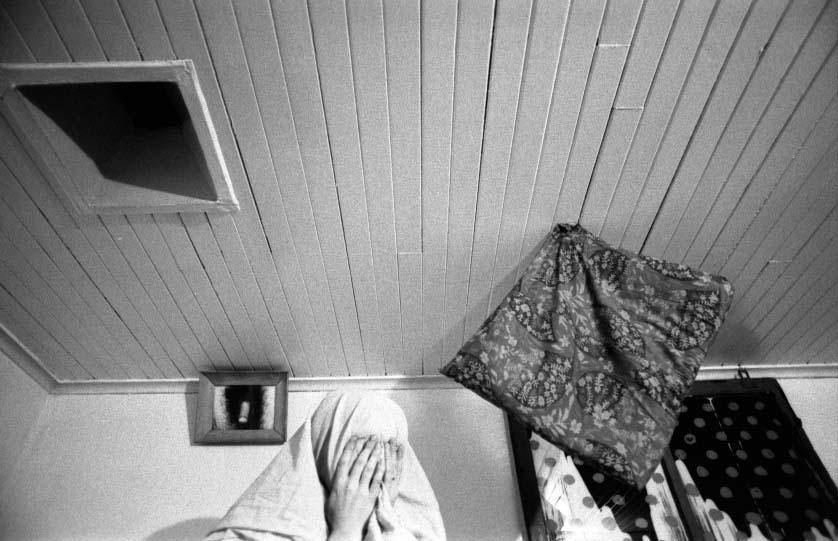 Oreiller, 1972