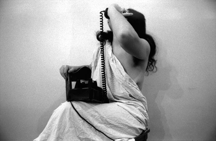 Téléphone, 1972