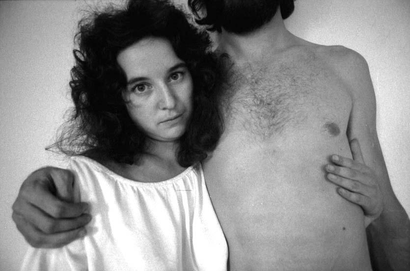 Chris et Cathy, 1973