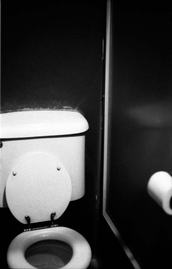 Toilette, 1974