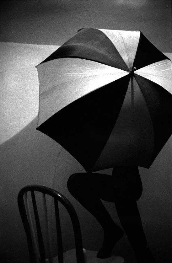 Parapluie, 1973
