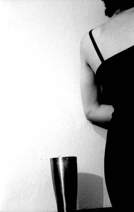 Jupon noir, 1973