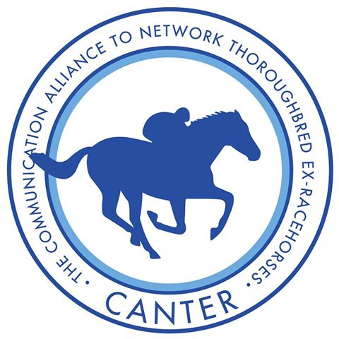 Canter - CANTER is a 501(c)(3) non-profit providing retiring thoroughbred racehorses with new career opportunities.