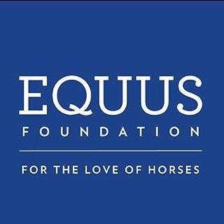 Equus Foundation - The EQUUS Foundation is the only national charity in the United States 100% dedicated to ensuring the welfare of America's horses and fostering the horse-human bond.