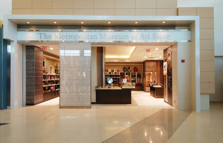Metropolitan Museum of Art - Newark International Airport
