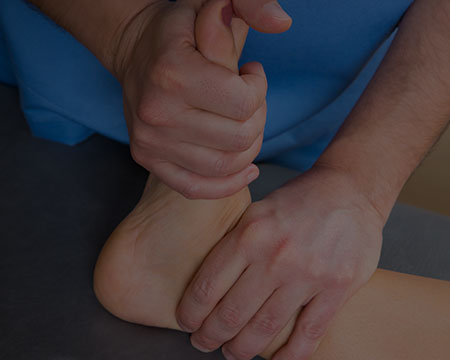 - Peripheral Joint Mobilisation