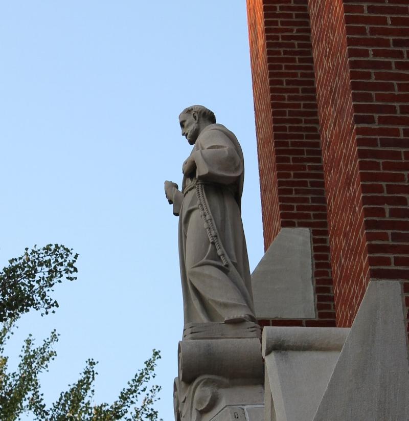 St. Francis, Aviston, IL