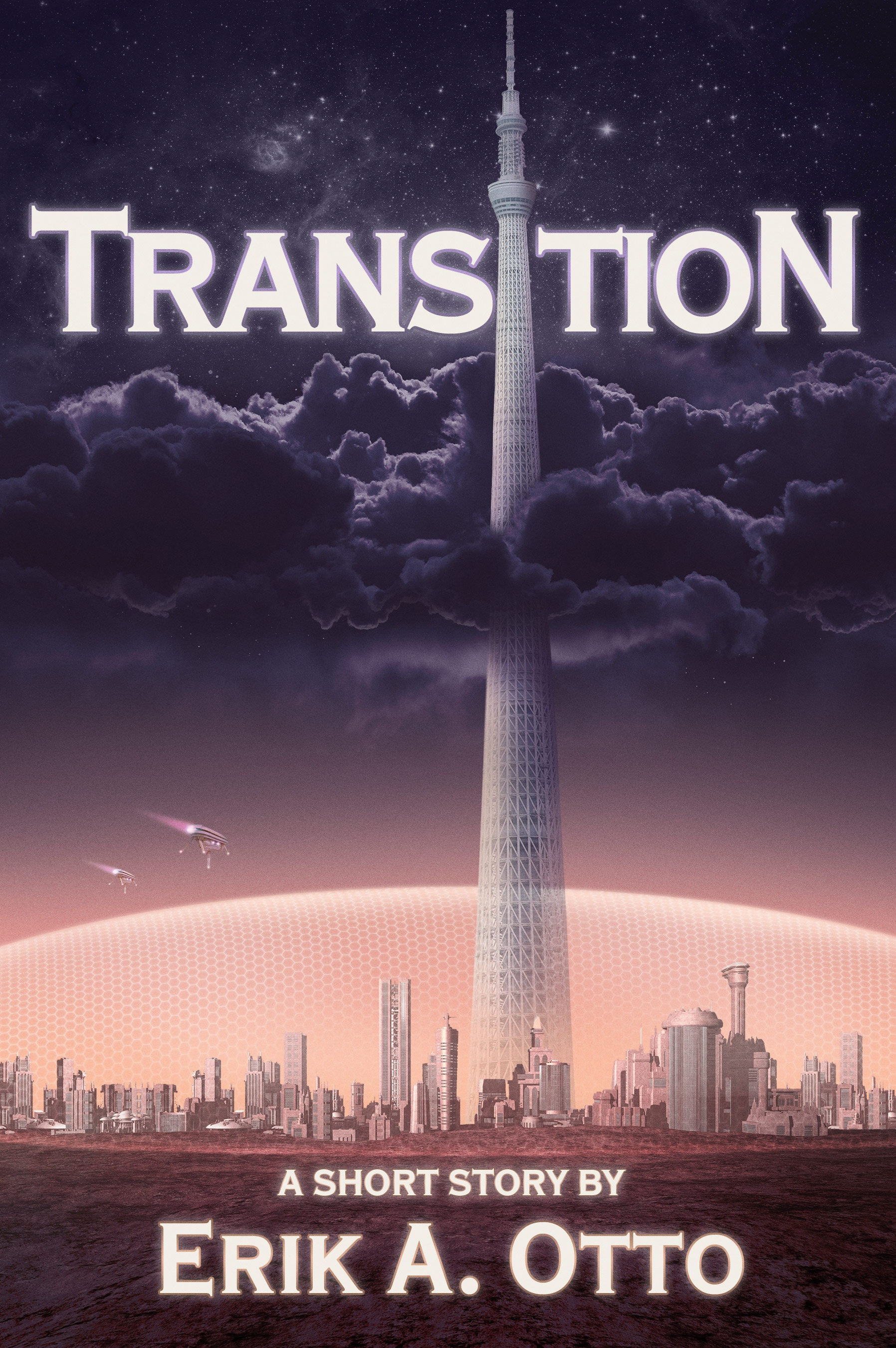 Transition - A 16,000 word science fiction short story set in an enclosed city that is besieged by an endless war. It follows Alder and Lena, who both want a family. Their only option is to have lacrotic children; precious gifts that come with an expiry date. They struggle to maintain hope and dream of escaping to the stars as the transition looms ever closer.AND COMING SOONThe Reformer is a 3,000 word short story set in the distant future on a world filled with diamond towers, dirigibles and harsh climate shifts. The sister of a planetary defense agent has been murdered, and the evidence is overwhelming. But the sentencing is unusual, because the punishment must fit the crime.Proliferation is the working title for the sequel to Detonation. It's too early to give it a blurb, but I am hard at work on it thanks in large part to the encouraging response to Detonation. Thank you! Look for it in 2020.