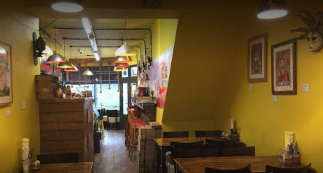 Cafe Lemon London - 118 Westgreen Rd. London N15 5AA