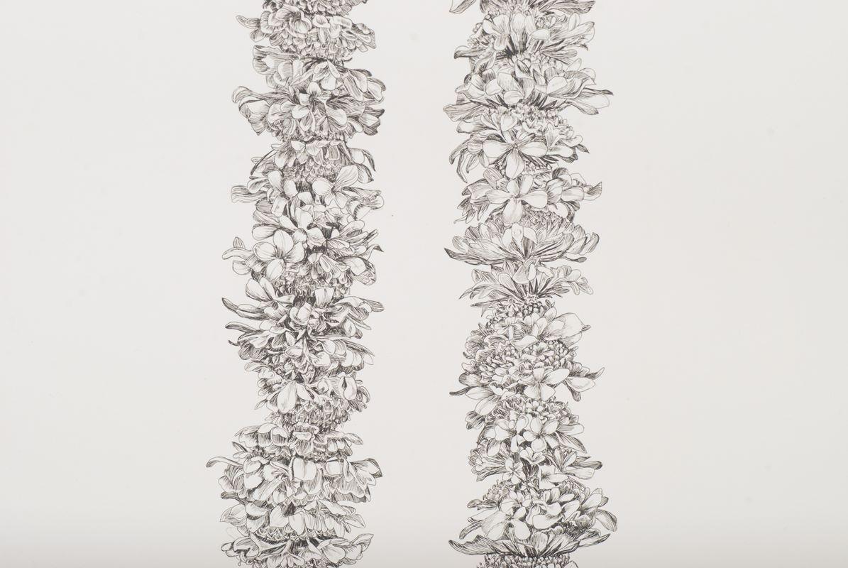 Beloved (2018)- Detail ii