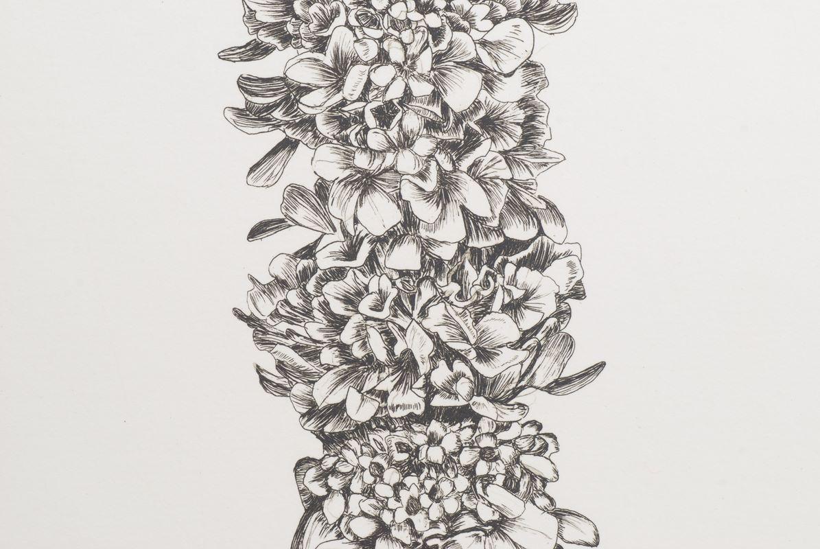 Beloved (2018)- Detail iii