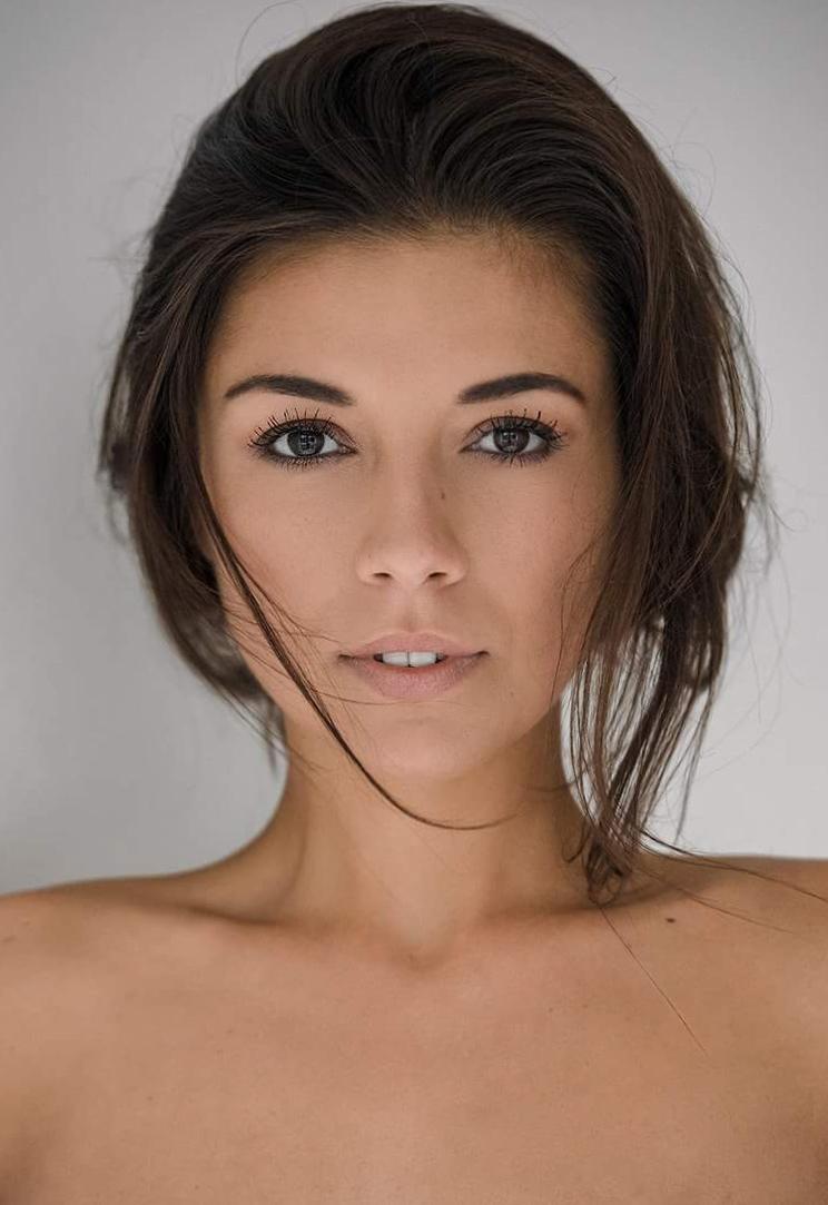 Portrait von Lifestyle Model Thanee