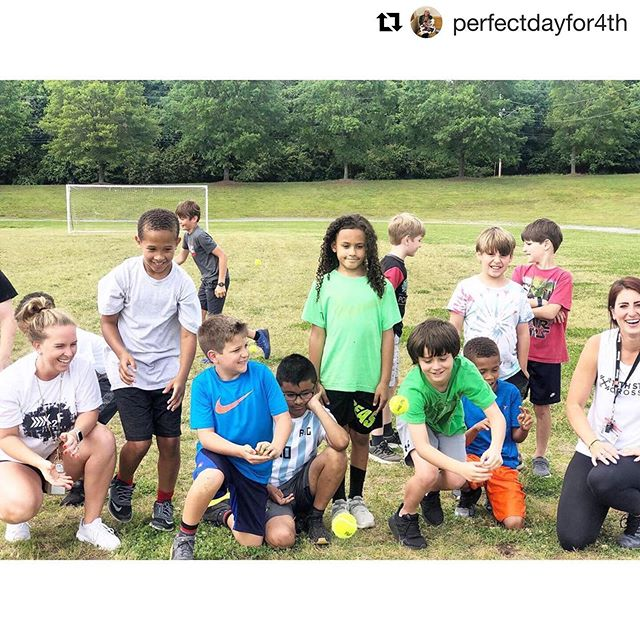 #Repost @perfectdayfor4th  Thank you @perfectdayfor4th and @chloe_easton for being soooo awesome, you rock!!! ・・・ These boys have stolen my heart and I'm not sure I'll get it back! Thankful for every belly laugh, sweet sweet hug & patience testing moment. @xcel2fitness has changed not only their lives, but mine as well. Can't wait till next year! @x2fcharlotte • • • • #x2f #x2fcharlotte #xcel2fitness #smithfieldistheplacetobe #teacherlife #afterschoolclub #elementaryteacher #neveradullmoment #myheartbelongstomystudents