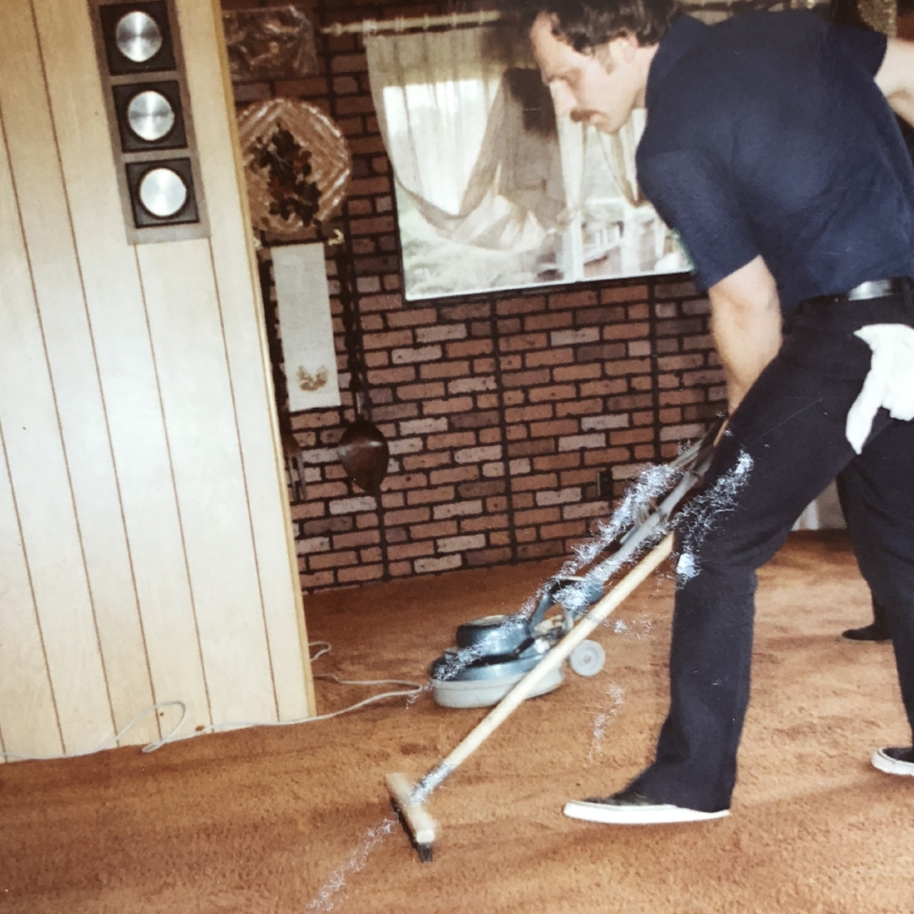 We have been cleaning the carpets of the homes and businesses in San Luis Obispo since 1967!