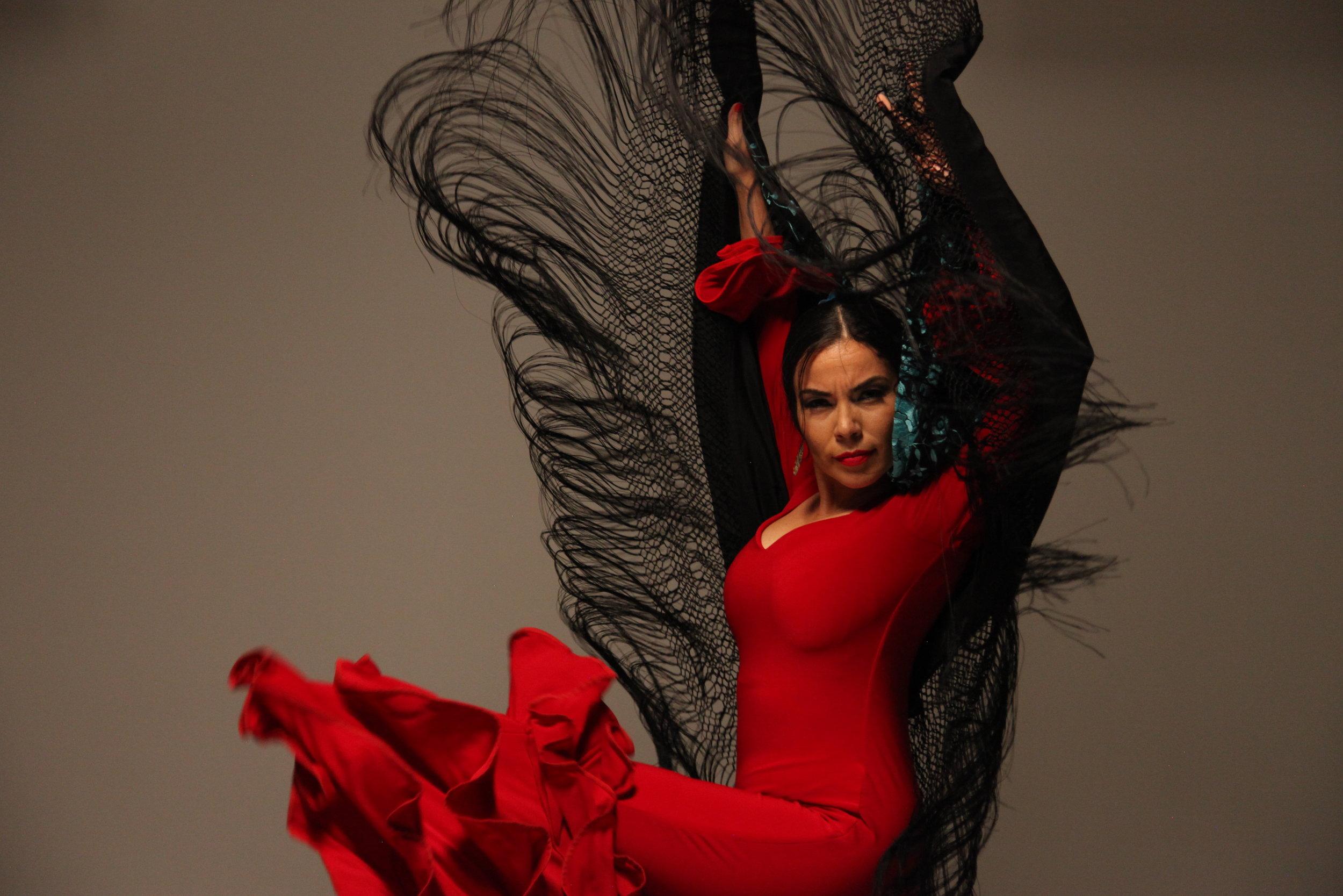 Cristina. Photo credit  FAM Studios