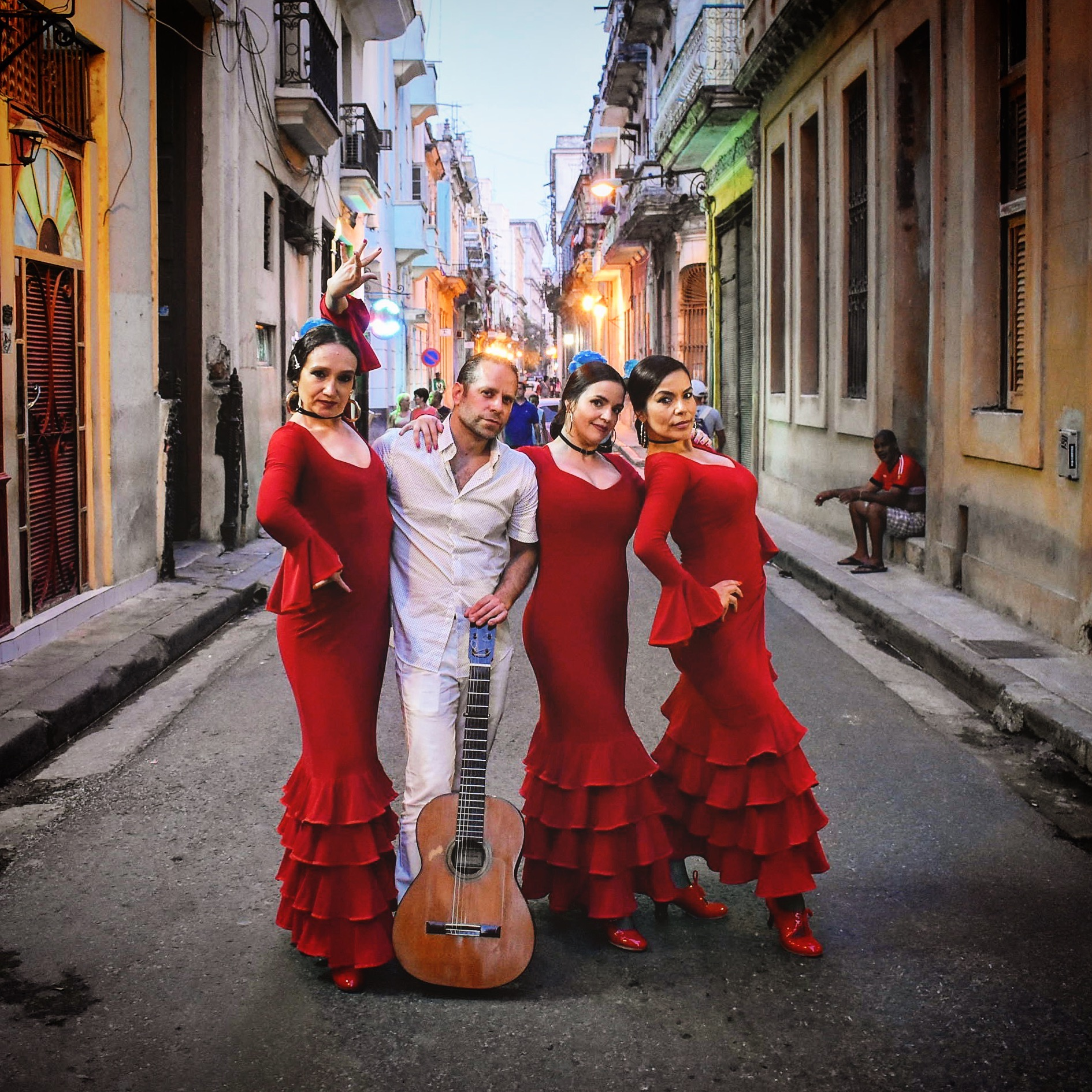 Old Havana, Cuba photo credit  Muse Corp NY