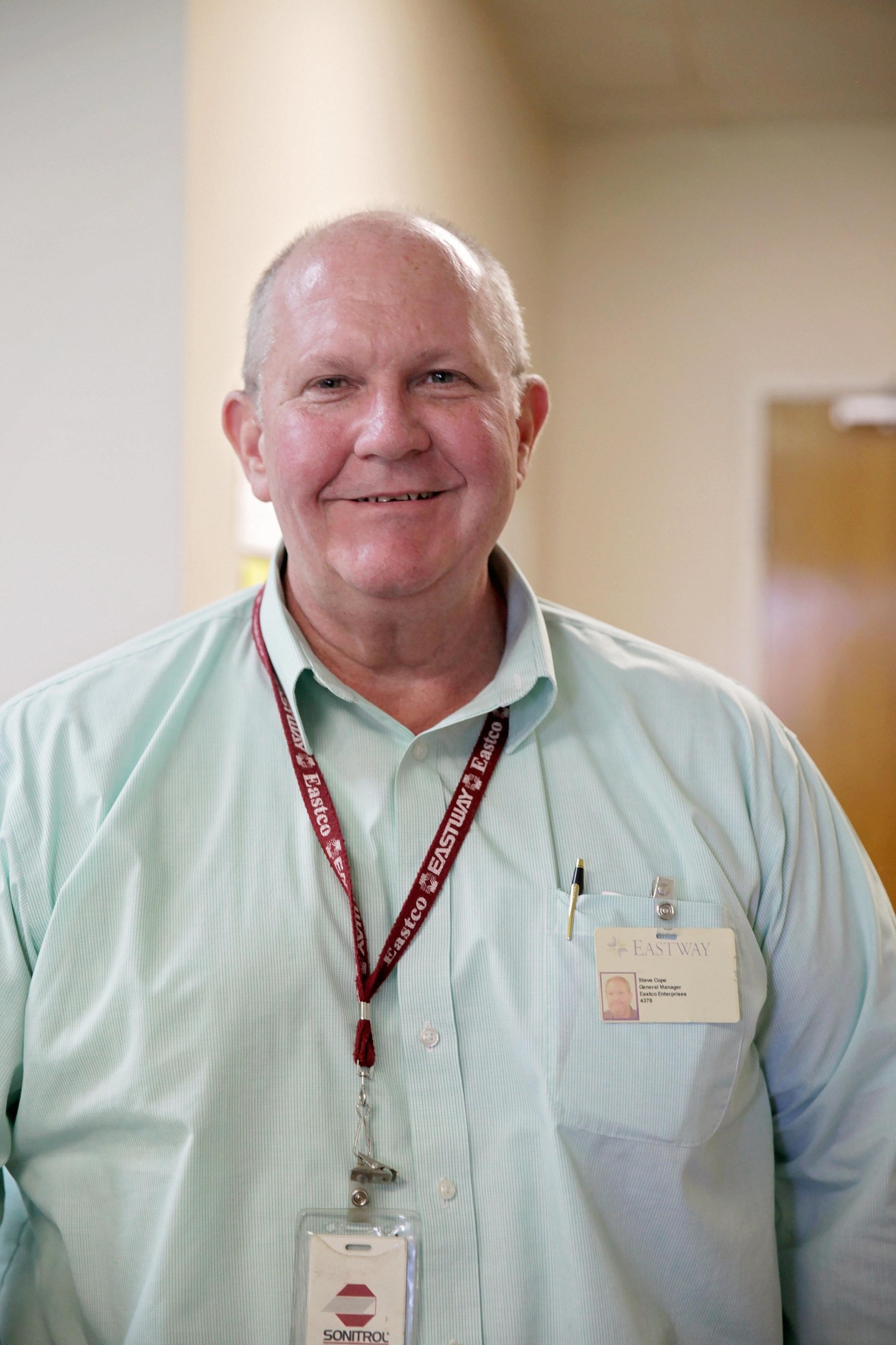 Director at  Eastco Enterprises  in Dayton, Ohio